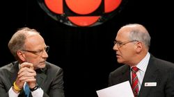 Canadians Ready To Pay For CBC, CBC