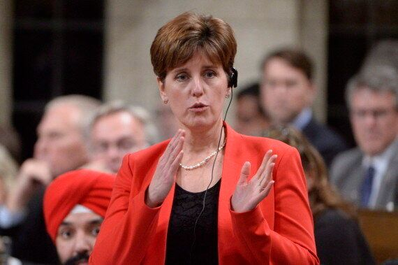 Trudeau, Sajjan, Expected To Lay Out Canada's ISIS Plan On