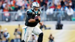 Denver Broncos Beat Carolina Panthers 24 -