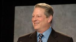Al Gore Praises Alberta Climate Change