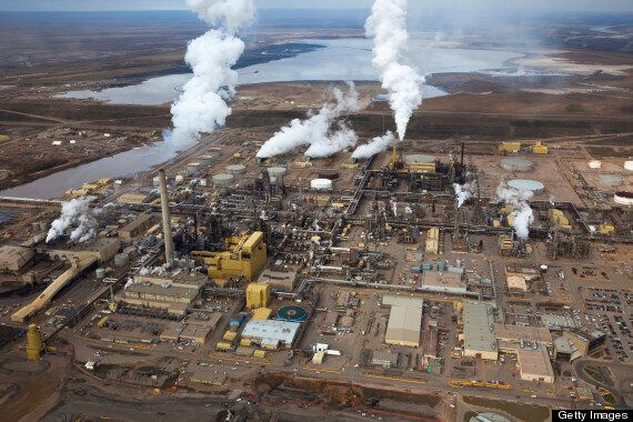 Alberta's Climate Change Policy Phases Out Coal To Focus On