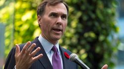 Provincial Finance Ministers List Top Priorities For Bill