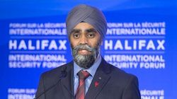 Defence Minister Says Fighter Jets No Use Without Ground
