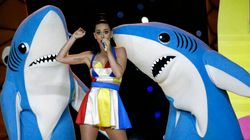 12 Super Bowl Halftime Moments We Can't