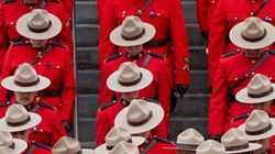 Fallen Moncton RCMP Officers Honoured In