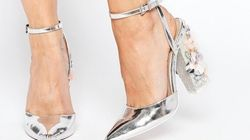 15 Gorgeous Party Heels To Get You Through The