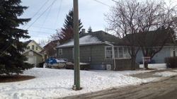 Want This Free House In Calgary? There's Just One