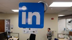 LinkedIn Shares Just Plunged Almost 44 Per