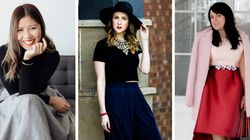 Outfit Ideas To Get You Through The Rest Of