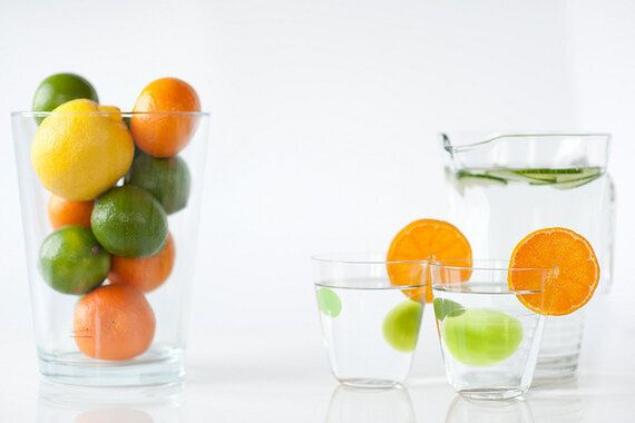 Keep Kids Hydrated This Summer Without Resorting To Sugary