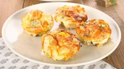 Recipe: Muffin Tin