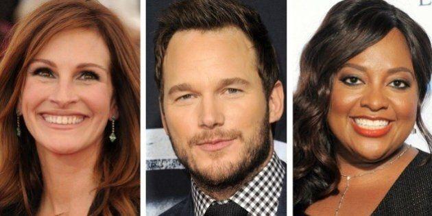 Celebrities Who Had Preemies Share Their