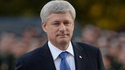 Why Are Canadians Griping About Harper In The New York