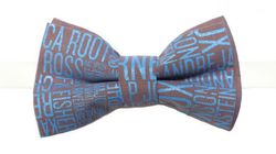 This Bow Tie Celebrates Transgender Awareness In A Beautiful