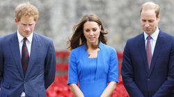 What A Brother-In-Law! Harry Cancels Birthday Party Due To Kate's