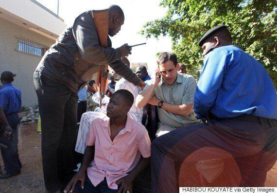 Mali's Radisson Blu Hotel Stormed By Gunmen, At Least 20