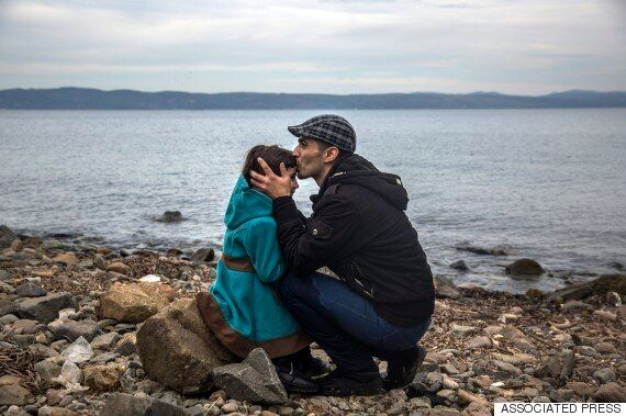 Ian Gillespie, Vancouver Developer, To House Syrian Refugees In