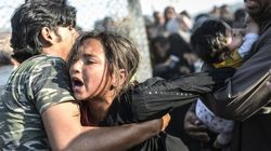 Refugees Can't Become Scapegoats: Anti-Racism