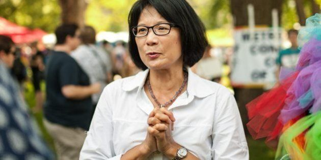 Olivia Chow Promises Handgun Ban, Measures To Reduce Youth