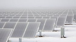 Alberta Invests In Solar Energy With Rebate