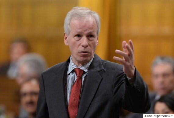 As Canada Eases Iran Sanctions, Dion Says It's Time To