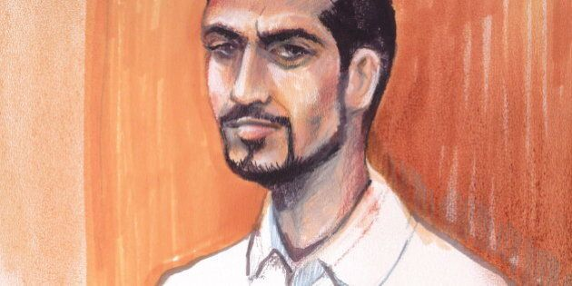 Omar Khadr Loses Bid To Have Convictions Tossed In Light Of