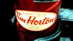 Shh! 20 Tasty Things To Get At Tim Hortons (That Aren't On The