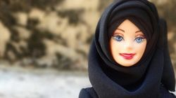 Hijarbie Is Taking Over Instagram And We're So Excited About