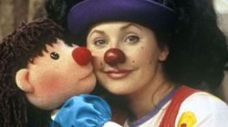 Before She Was Loonette The Clown, She Was On Mr.