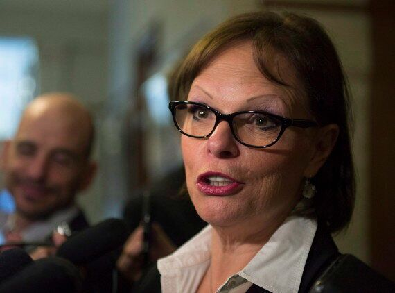Lucie Charlebois Says Criminal Network 'Infiltrated' Laval Group