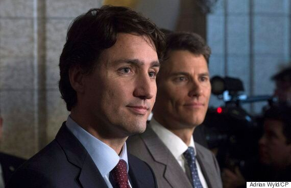 Trudeau Pushed By Big City Mayors To Loosen Strings On Infrastructure
