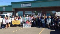 B.C. Teachers' Dispute Spins Into Boycott Of