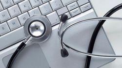 5 Laptops Stolen From Alberta Health Services