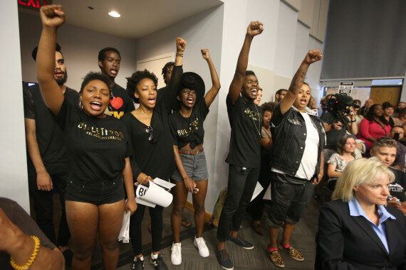 What Does Black Activism Look Like Today In