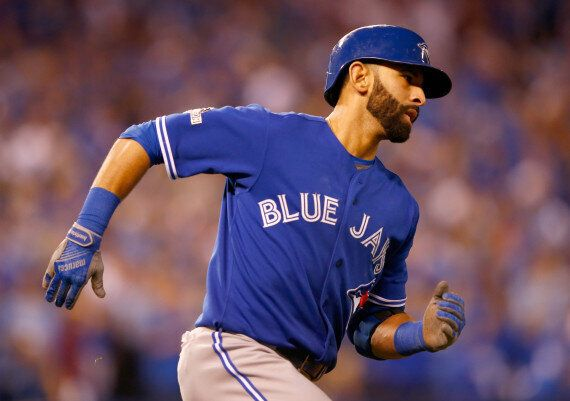 Jose Bautista Says He Wants To Be A Blue Jay For