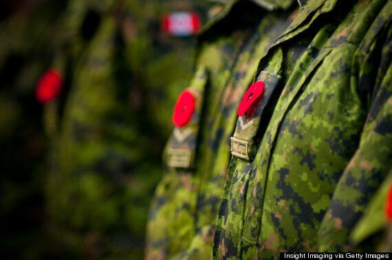 National Defence To Overhaul Support Units After Sobering