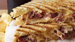 It Was The Sandwich's Fault, Drunk Driver Tells B.C.