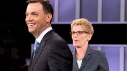 Hudak: 'Hope Is On The