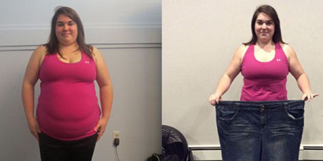 Weight Lost: How This Educator Dropped 52