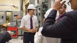 Alberta Tradespeople Hopeful After 'Historic' Meeting With