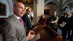 NDP To Grits: Give Up Majority On Electoral Reform