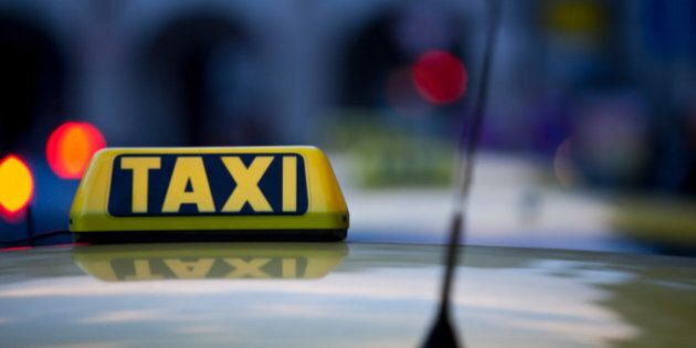 Winnipeg Taxi Industry Rife With Racism: Indigenous
