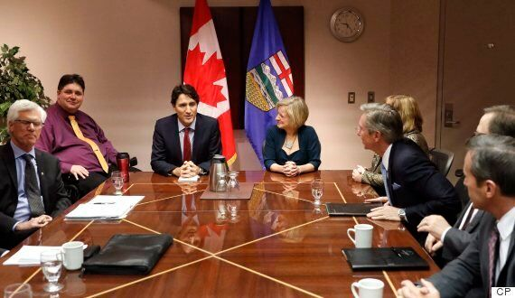 Trudeau's Energy Development Stance Sows Confusion Over First Nations Veto