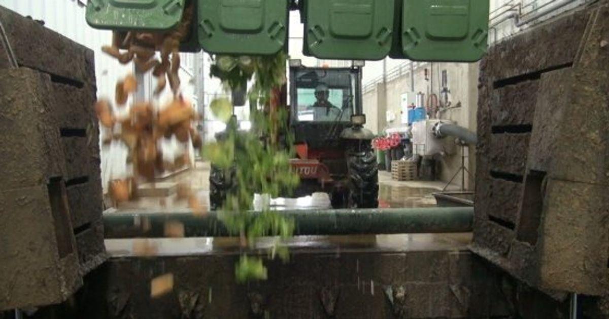 Lethbridge Biogas: Turning Food Waste Into Green Power