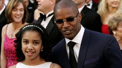 Jamie Foxx's Daughter Doesn't Look Like This