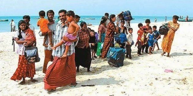 Tamils' Path To Prosperity In