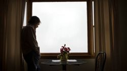 Men Living With Depression 'Don't Have To Be