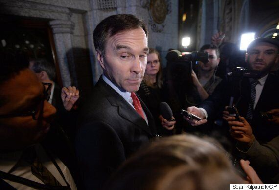 Federal Budget 2016: Anti-Poverty Activists Want $3.2B For Affordable