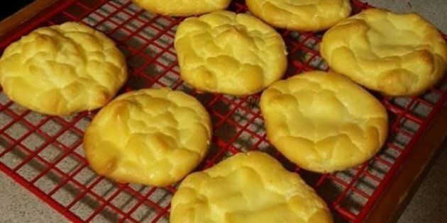 Is Cloud Bread Actually