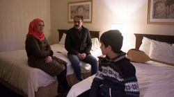Syrian Refugees Still Waiting In Hotel Dream Of Having Own